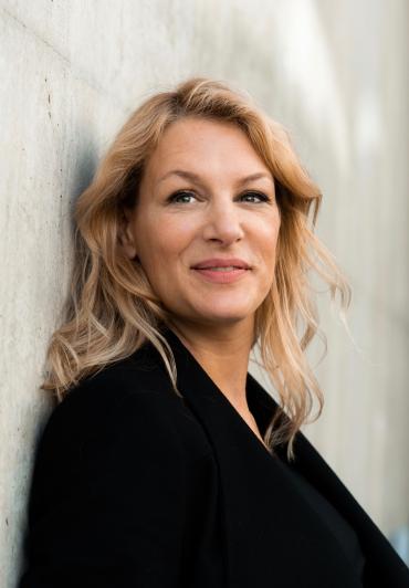 Nina Brandhoff 2019