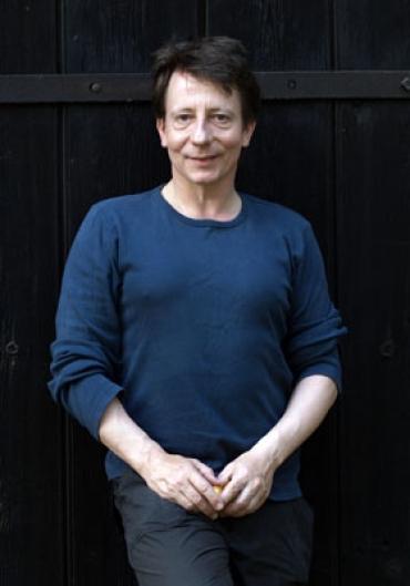 Steffen Schortie Scheumann