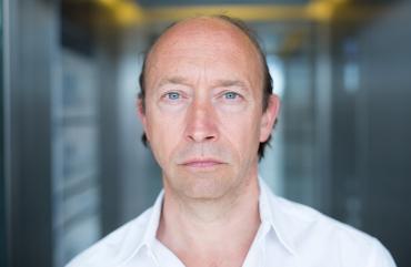 Sven Walser © Henrik Pfeifer